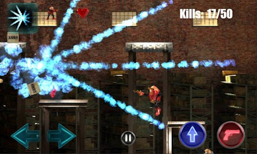 Killer Bean Game Unleashed Apk 4