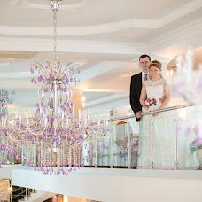 Wedding photographer Mikhail Kuznecov (Mihaxxi). Photo of 27.02.2014