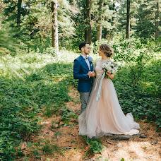 Wedding photographer Egor Tokarev (tokarev). Photo of 19.09.2017