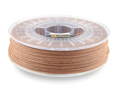 Fillamentum Timberfill Cinnamon Filament - 3.00mm (0.75kg)