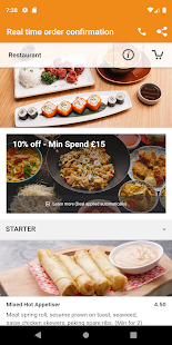 Cheng Ye Chinese Restaurant - Worcester for PC-Windows 7,8,10 and Mac apk screenshot 1