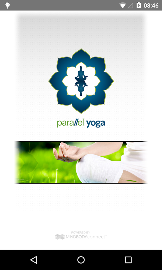 Parallel Yoga- screenshot