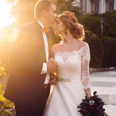 Wedding photographer Varya Korosteleva (Korosteleva). Photo of 21.07.2016