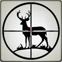 Chiamate Whitetail Deer icon