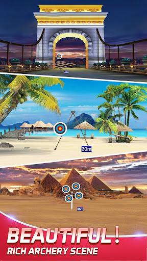 Archery Eliteu2122 - Free 3D Archery & Archero Game apkpoly screenshots 15