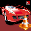 Araba Park Etme Oyunu icon