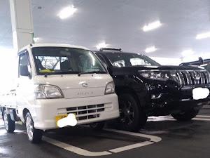 ハイゼットトラックのカスタム事例画像 箱乗り犬静岡さんの2020年02月22日16:26の投稿