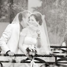 Wedding photographer Tatyana Lisichkina (Lisyk). Photo of 07.02.2013