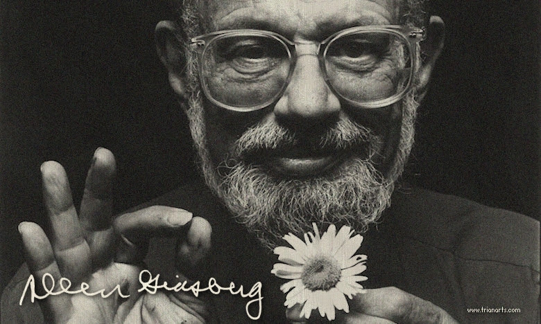 Allen Ginsberg: Lamentación del sin techo – Trianarts