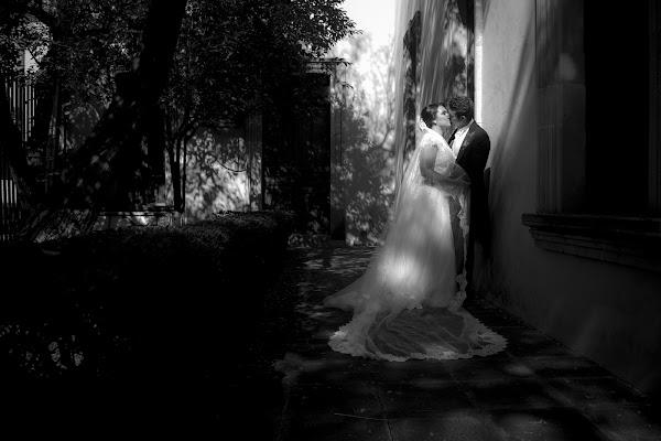 Fotógrafo de bodas Reno García (renogarcia). Foto del 30.09.2016