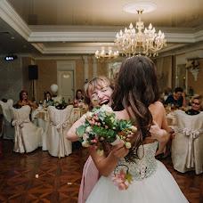 Wedding photographer Zinaida Butkova (butkova). Photo of 25.11.2016