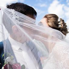Wedding photographer Serega Popov (damien1989). Photo of 19.07.2016