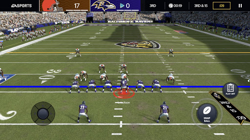 Madden NFL 21 Mobile Football apktram screenshots 5