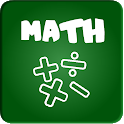 Master math game icon
