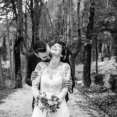 Wedding photographer Alice Toccaceli (AliceToccaceli). Photo of 04.12.2018