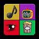 Perguntando - Música e TV (game)
