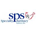 SPS Specialty Pharmacy icon