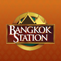 Bangkok Station icon