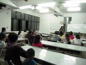 Photo: 20111128頭屋行動教室-大陸與外籍配偶識字班003