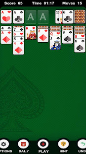 Solitaire 2019 Game 1