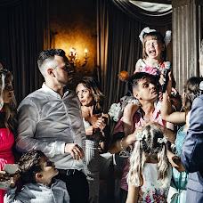Wedding photographer Lena Valena (VALENA). Photo of 31.07.2017