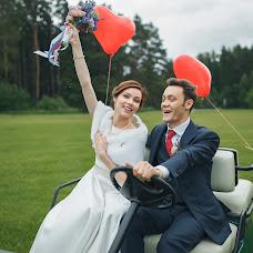 Wedding photographer Georgiy Baturin (FredD). Photo of 26.06.2016