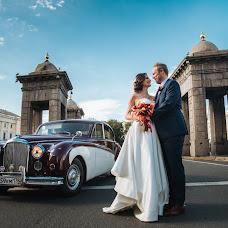 Wedding photographer Iona Didishvili (IONA). Photo of 20.10.2018