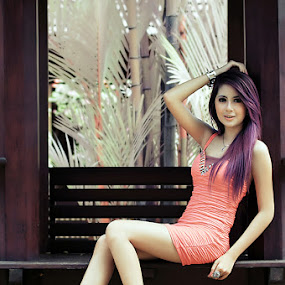 AJENG by Bagus Radhityo - People Fashion