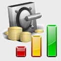 Cash Register Stat icon
