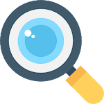 Magnifier - magnifying glass, reading glass
