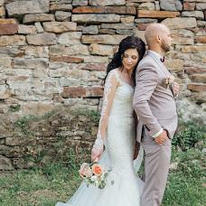 Wedding photographer Oleksandr Tybin (alexsunny). Photo of 20.06.2018