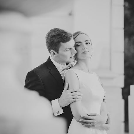 Wedding photographer Daina Diliautiene (DainaDi). Photo of 23.01.2018