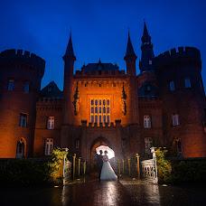 Wedding photographer Roland Gorywoda (gorywoda). Photo of 16.08.2015