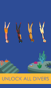 Dive - Relaxing Ocean Exploration Game - náhled