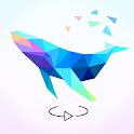 Polysphere - art of puzzle icon