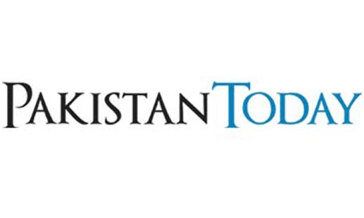 Pakistan Famous English News - náhled