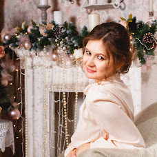 Wedding photographer Olga Sorokina (CandyTale). Photo of 07.12.2015