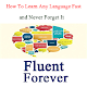 Learn Any Language Fast and Never Forget It for PC-Windows 7,8,10 and Mac