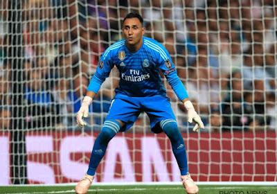 Alphonse Areola vers le Real Madrid, Keylor Navas vers le PSG