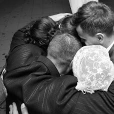 Wedding photographer Mikhaylo Zaraschak (zarashchak). Photo of 07.12.2017