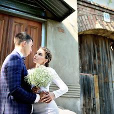 Свадебный фотограф Елена Раевская (leonflo). Фотография от 23.11.2018