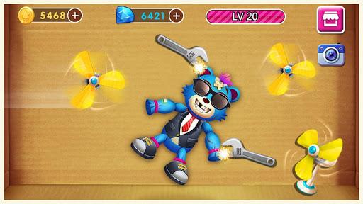 Hit Devil Bear - Defence Homeland  screenshots EasyGameCheats.pro 2