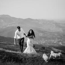 Wedding photographer Doru Coroiu (dorucoroiu). Photo of 27.09.2017