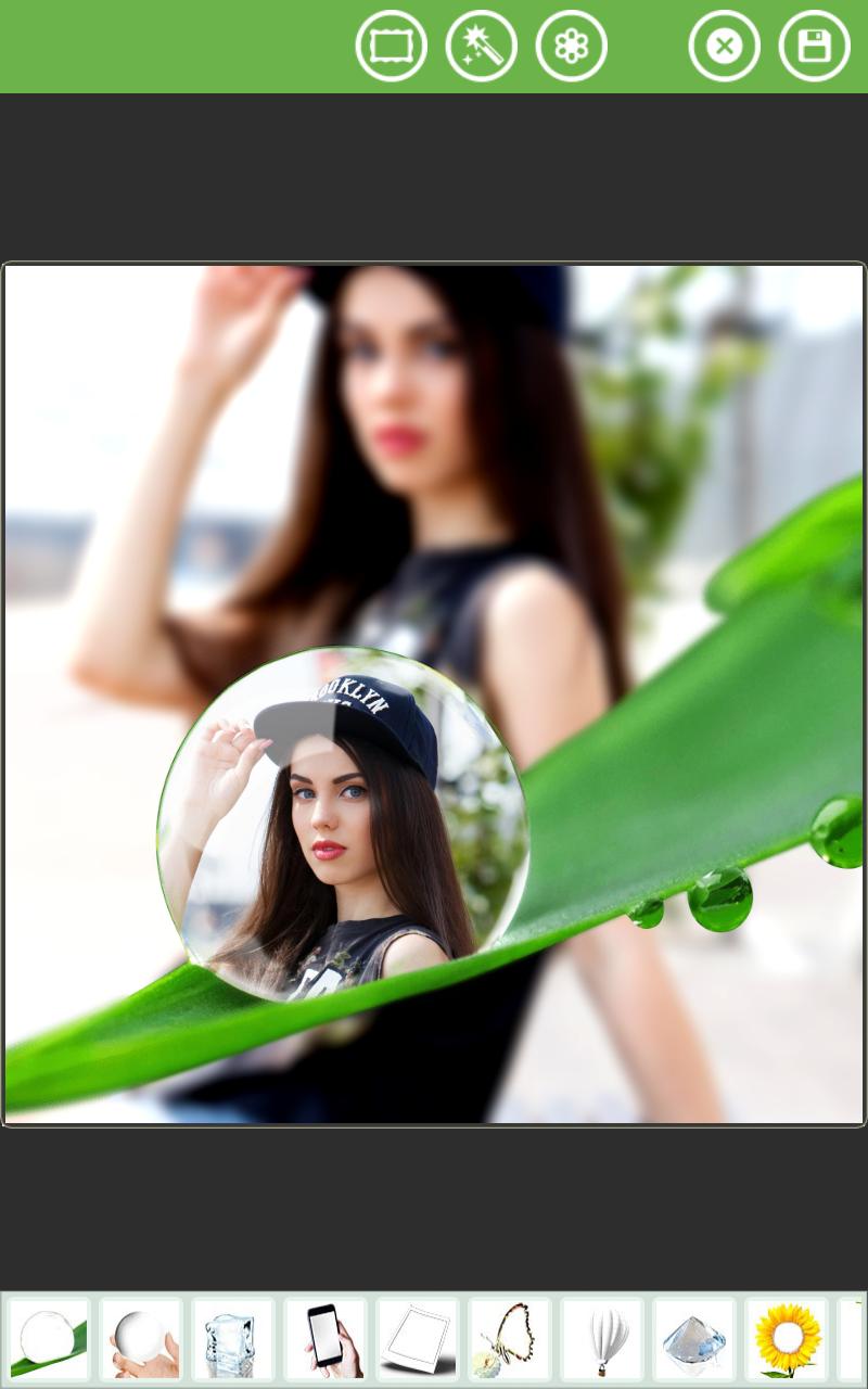 Photo Effects Pro screenshot #11