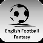 English Football Fantasy icon