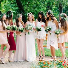 Fotógrafo de bodas Yuliya Krasovskaya (krasovska). Foto del 13.01.2018