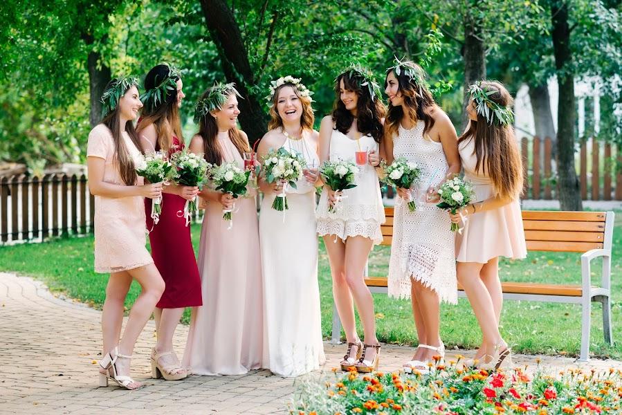 Свадебный фотограф Юлия Красовская (krasovska). Фотография от 13.01.2018
