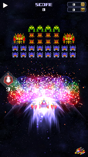 Galaxy bug screenshot 5