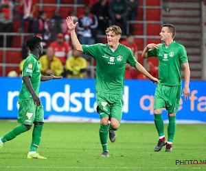 OFFICIEEL: Lommel legt Club-Brugge target vast voor vier seizoenen