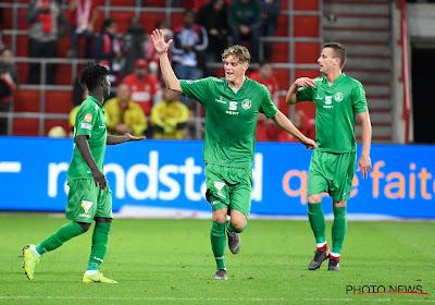 Nieuwe wending: KV Kortrijk leek hem binnen te halen, maar het wordt dan tóch ambitieus Lommel voor 18-jarige winger